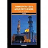 Kitap Tanıtımı:    Ortadoğu?da Modernleşme ve İslam ve Sekülerizm